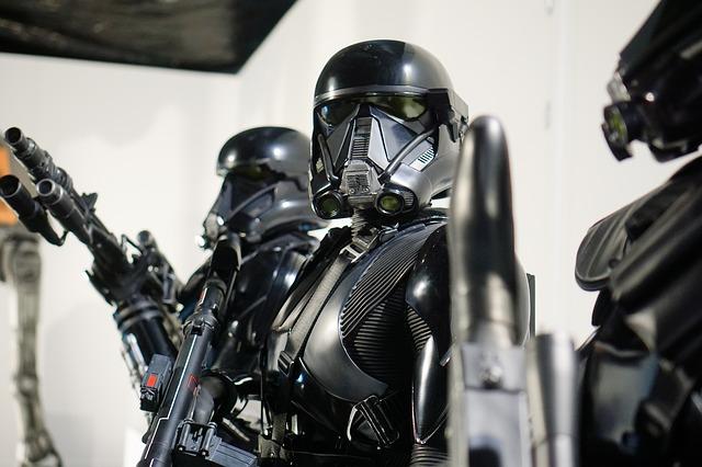roboti star wars