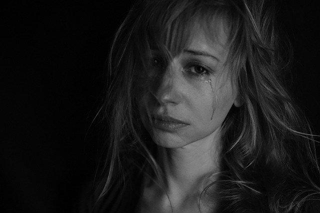Pláč je normální