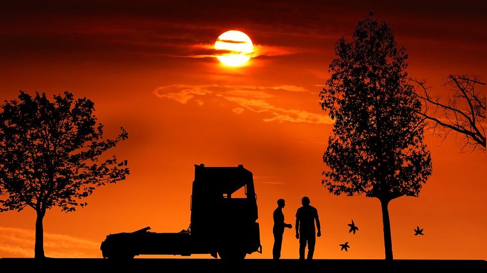 nákladní automobil
